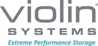 Violin Systems (PRNewsfoto/Violin)