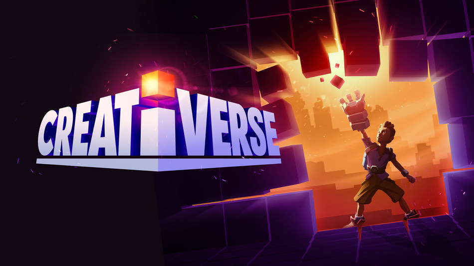 Creativerse, the free-to-play, open-world sandbox game featuring an adventure as big as your imagination, will officially launch for PC and Mac on Steam, May 8.