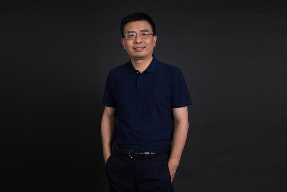 Dr. Yu Dong, Deputy Director of Tencent AI Lab and Head of Tencent AI Lab in Seattle