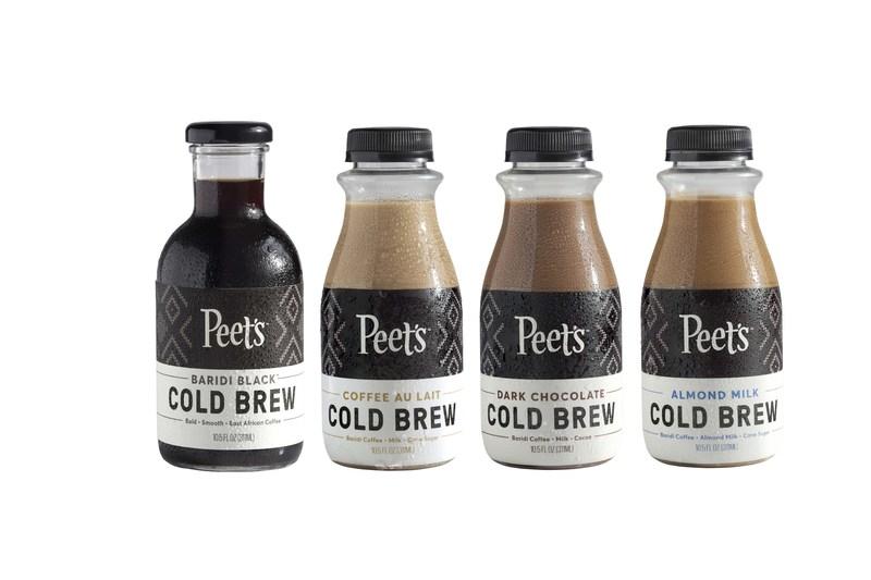 (PRNewsfoto/Peet's Coffee)