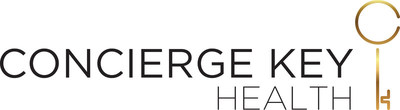 CONCIERGE KEY Health (PRNewsfoto/CONCIERGE KEY Health)