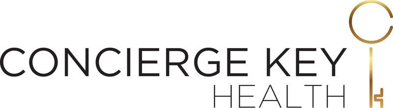 CONCIERGE KEY Health (PRNewsfoto/CONCIERGE KEY Health)