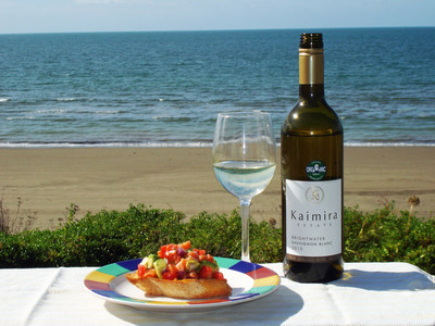 Celebrate International Sauvignon Blanc Day - Seven Sensational New Zealand Wines to Satiate Your Senses