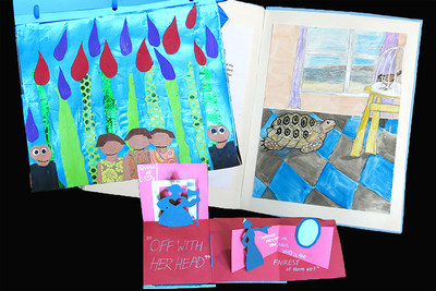 Winners of 2017 Annual Ezra Jack Keats Bookmaking Competition Announced By Ezra Jack Keats Foundation and New York City Department of Education