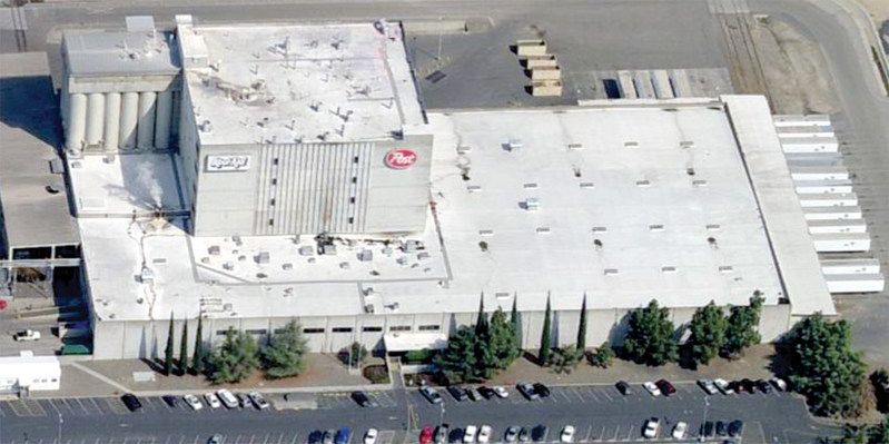 The approximately 300,000 square foot Post Foods Cereal Manufacturing facility is available for sale or lease in bulk, or as the real estate property alone. Reich Brothers and Tauber-Arons, Inc. partnered to purchase the plant and equipment in March 2017.