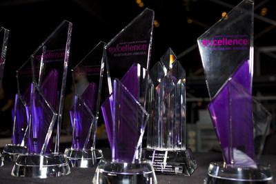 Le Prix d'excellence dans le commerce de détail rendent hommage aux chefs de file en matière d'innovation et de créativité au Canada. (Groupe CNW/Conseil canadien du commerce de détail)