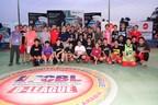 Fun Fridays with MoneyGram's 3on3 Basketball Championship