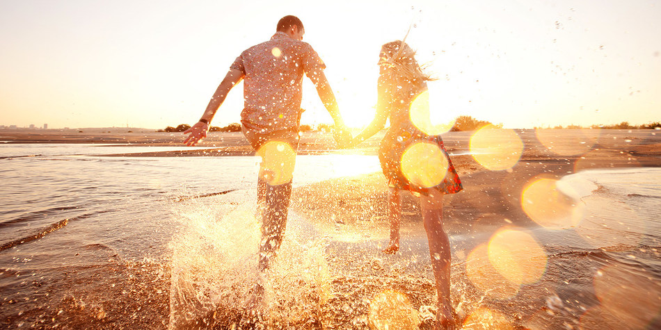 The #loveoftravel campaign: Travelzoo Launches Nationwide Contest Celebrating the Best Stories Connecting Romance and Travel (PRNewsfoto/Travelzoo)