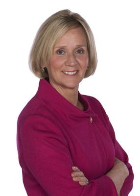 Barb Jandric, Edina Realty retiring president