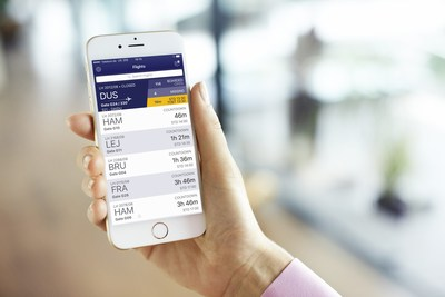 Lufthansa Group Creates a Better Travel Experience with IBM MobileFirst for iOS