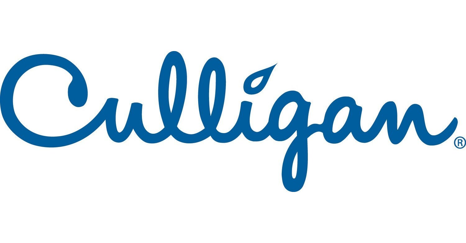 Culligan International Supports National Drinking Water Month