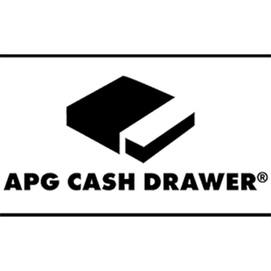 APG (PRNewsfoto/APG Cash Drawer, LLC)