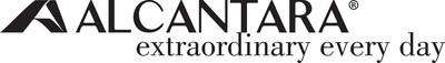 Alcantara logo (PRNewsfoto/Alcantara)