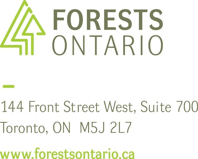 Forests Ontario (CNW Group/Forests Ontario)
