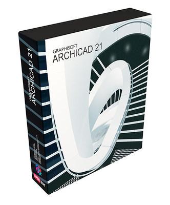 ARCHICAD 21 - Step up your BIM!