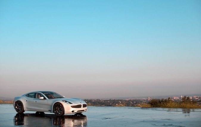 KARMA AUTOMOTIVE DEBUTED FIRST TV SPOT DURING CBS BROADCAST OF THE 2017 U.S. OPEN POLO CHAMPIONSHIP FINAL