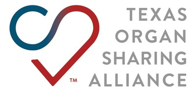 Texas Organ Sharing Alliance Announces New Branding