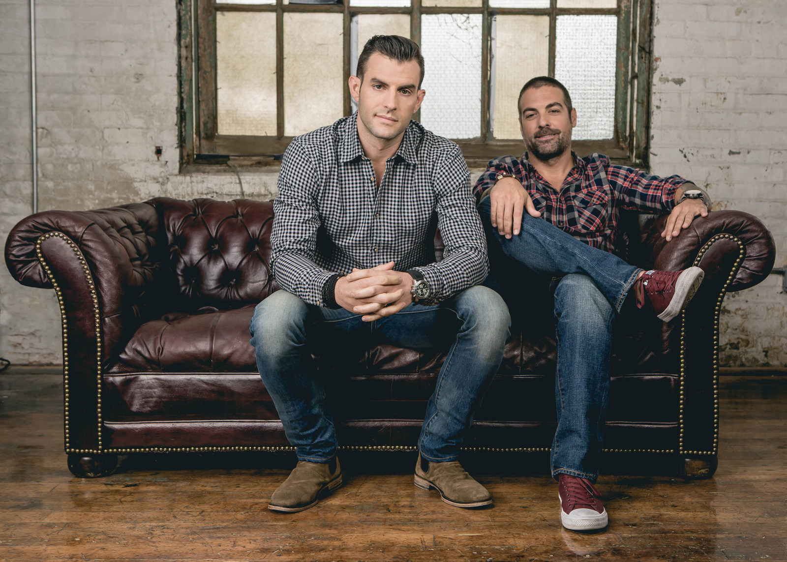 Improve Your Home And Meet The Cousins Of HGTV At Fort