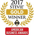 Agiloft Honored as Gold Stevie® Award Winner in 2017 American Business Awards(SM)