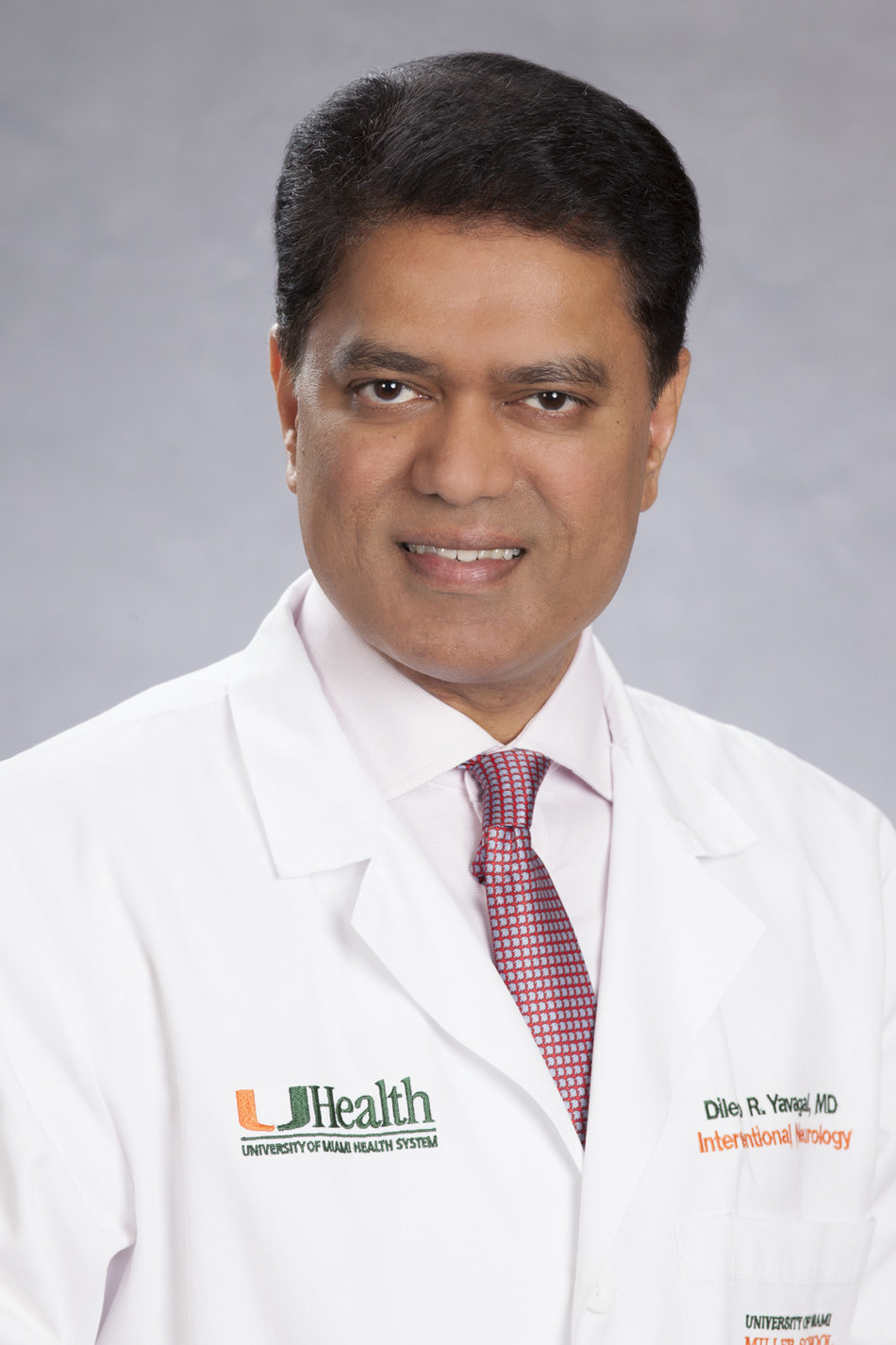 Dr. Dileep Yavagal