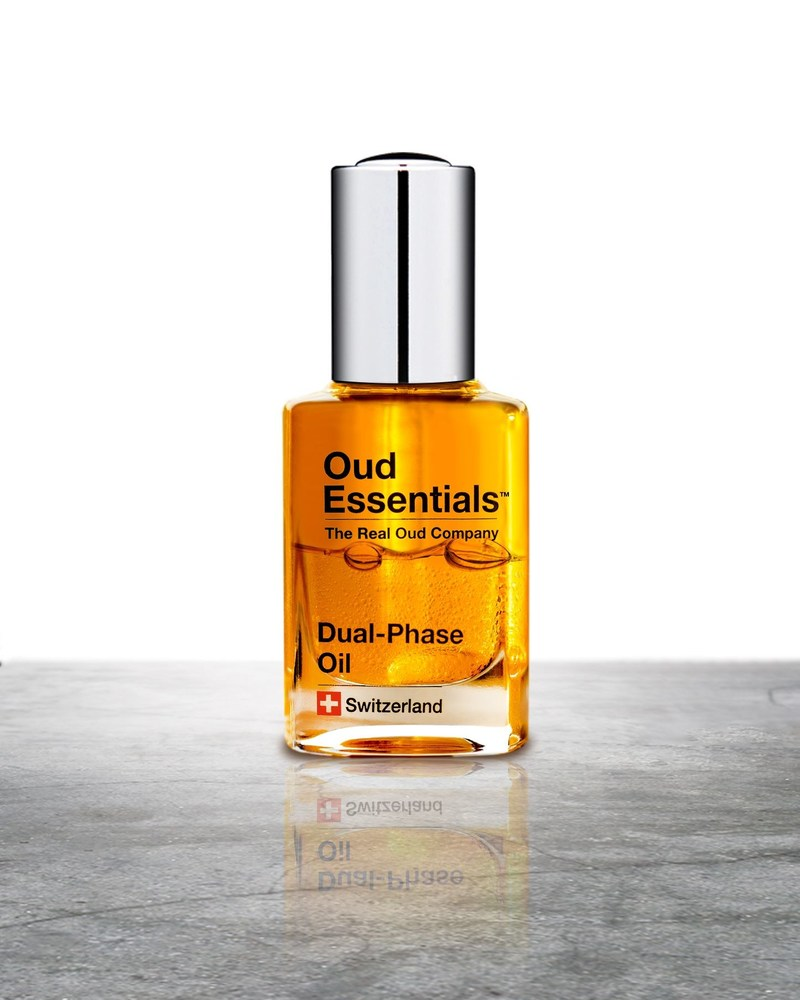 Coming soon - one of the exceptional Oud-based products from new brand, Oud Essentials. (PRNewsfoto/Fragrance Du Bois)