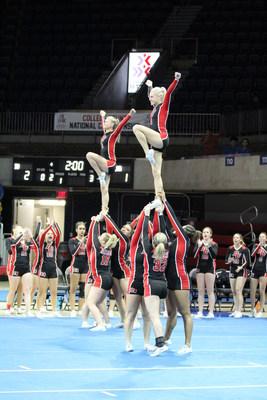 Davenport University/USA Cheer