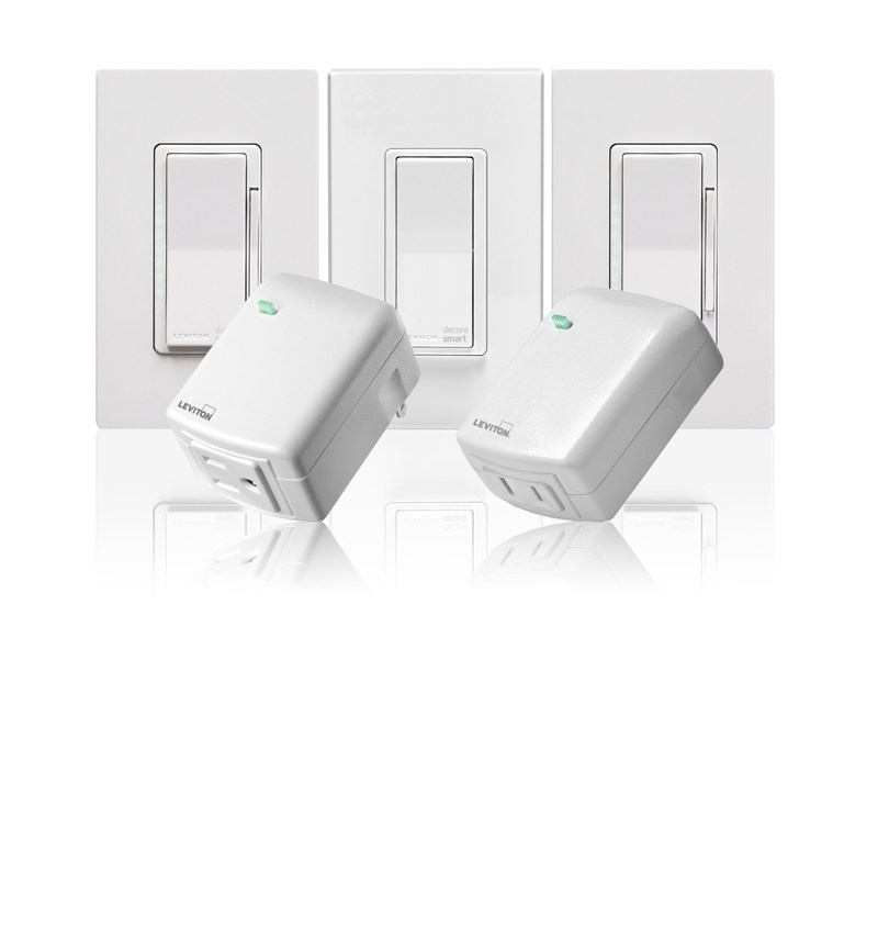 Leviton Decora Smart™ with Wi-Fi Technology Expands Voice Control Offering with the Google Assistant