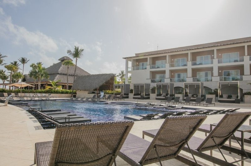 Hideaway at Royalton Punta Cana (CNW Group/Blue Diamond Resorts)