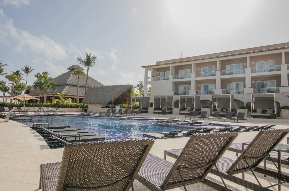 Hideaway at Royalton Punta Cana (CNW Group/Blue Diamond Resorts)