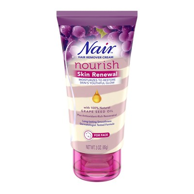 Nair™  Nourish Skin Renewal for Face