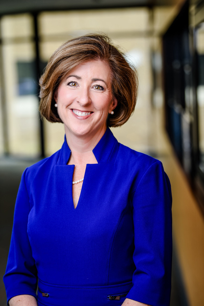 Lois Martin has joined M. A. Mortenson Company as its new chief financial officer.