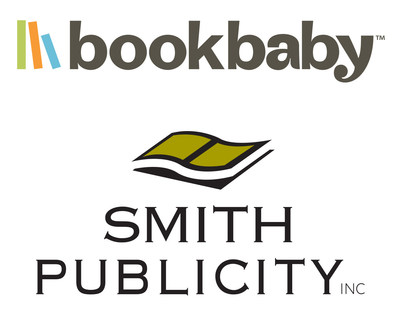 BookBaby and Smith Publicity Partner to Offer Personalized Book Marketing and Social Media Services