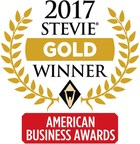 Spinnaker Support Honored as Gold Stevie® Award Winner in 2017 American Business Awards(SM)