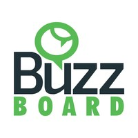 BuzzBoard uncovers data-driven insights about SMBs that drive more meaningful, customized conversations for marketers and sellers, resulting in increased sales across the customer lifecycle. (PRNewsfoto/BuzzBoard)