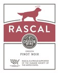 Integrated Beverage Group's Rascal® Wine Brand Supports The Humane Society Of The United States