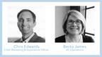Conversa Expands Executive Team as Growth Accelerates