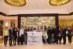 Le premier CEO Hangzhou MICE Fam Trip brillamment organisé, promouvant la ville en tant que destination MICE internationale