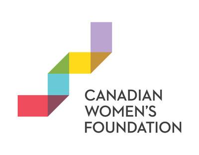La Fondation canadienne des femmes (Groupe CNW/Fondation canadienne des femmes)