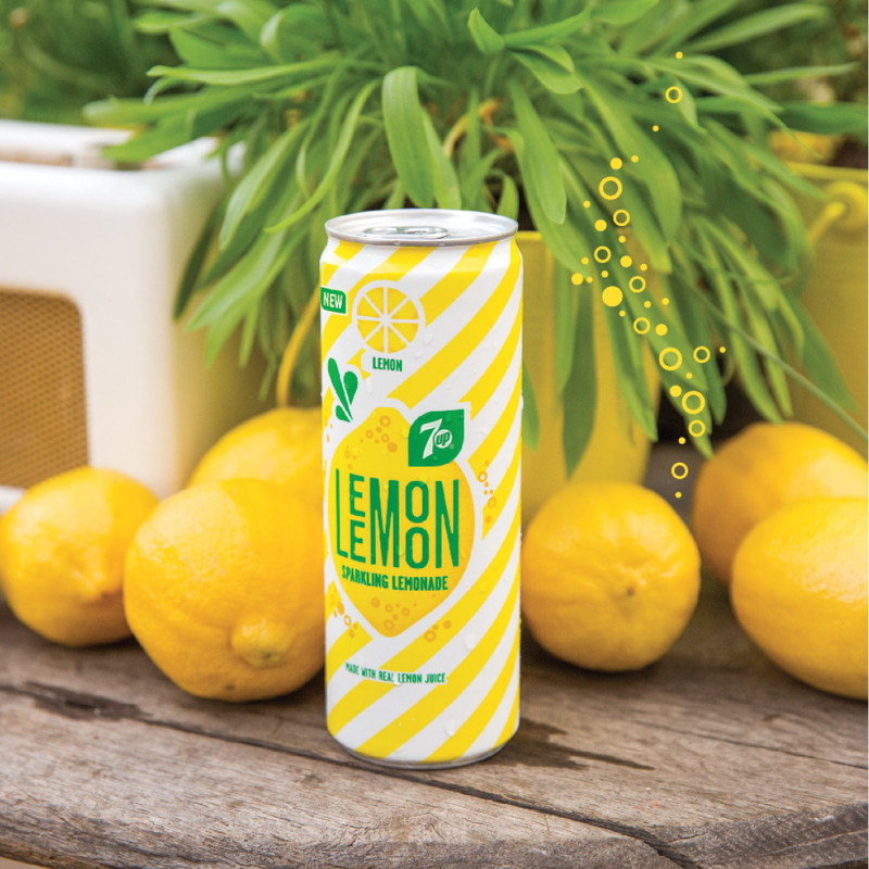 Lemon Lemon wants to celebrate the magic of a picnic: The physical and emotional getaway that allows people to break away from routine and reconnect with the people who matter. (CNW Group/PepsiCo Canada)