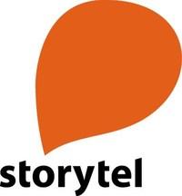 Storytel logo (PRNewsfoto/Storytel)