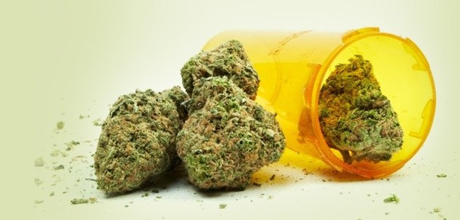 Medical Marijuana image courtesy of budtrader.com