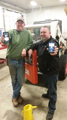 Tracking Farm Maintenance Just Got a Whole Lot Easier With the TractorPal App