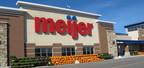 Premium Gut Health on Meijer Shelves
