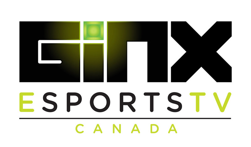 Super Channel launches GINX Esports TV Canada, North America's first 24-hour esports TV channel, May 4 at 8 p.m. ET (CNW Group/Super Channel)