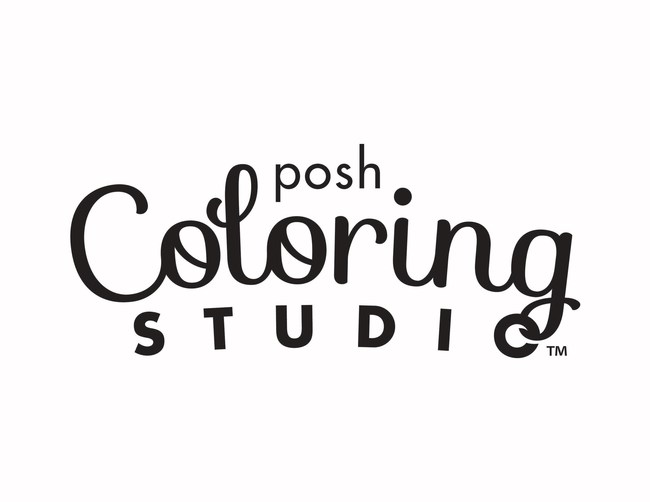 Posh Coloring Studio