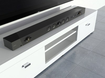 Sony Electronics Joins the First Los Angeles Audio Show Displaying High Quality Audio Products