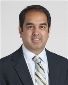 Rishi Singh, MD