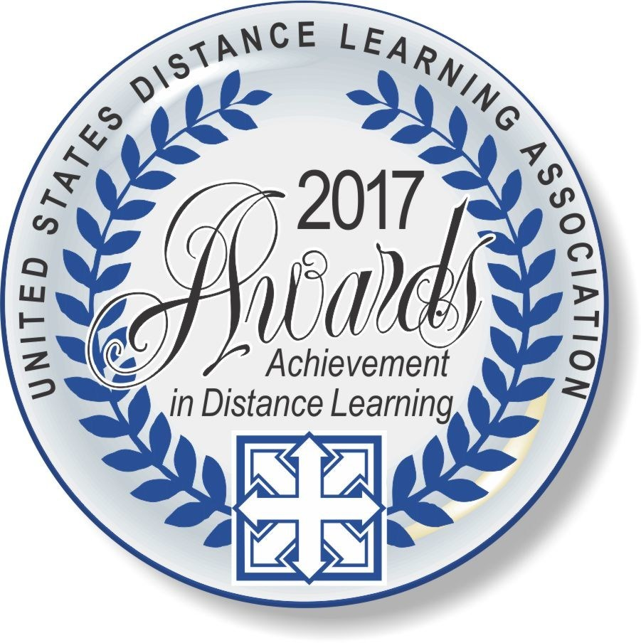 The United States Distance Learning Association has again honored Western Governors University (WGU) with a 21st Century Distance Learning Award for its leadership in distance education.