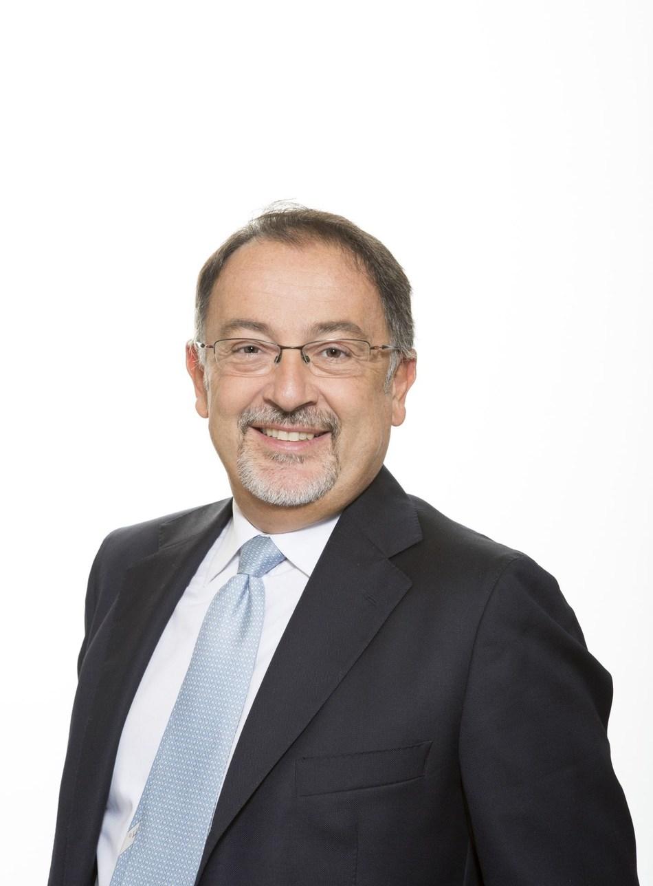 Massimiliano Rocchi, CEO at Accord Healthcare Italia (PRNewsfoto/Business Worldwide Magazine)