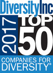 Aramark Named One of the 2017 Top 50 Companies for Diversity By DiversityInc